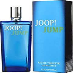 EDT SPRAY 3.4 OZ Design House: Joop! Year Introduced: 2005 Fragrance Notes: Grapefurit Rosemary Musk Thyme Tonka Beans Voriander Leaves Vetiver Helitrop Vodka
