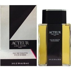Acteur By Loris Azzaro 6.8 Oz / 200 Ml Eau De Toilette Splash ~ New in Box
