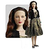 Twilight New Moon Bella Swan Bella's Birthday Tonner Doll