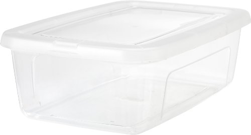 iris-6-quart-modular-storage-box-12-pack-clear