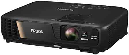 Epson EX9200 Pro WUXGA 3LCD Projector Pro Wireless, Full HD, 3200 Lumens Color Brightness