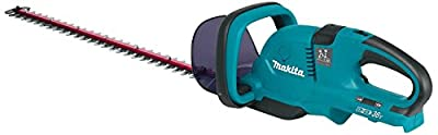 Makita XHU04Z 18V X2 LXT Lithium-Ion (36V) Cordless Hedge Trimmer