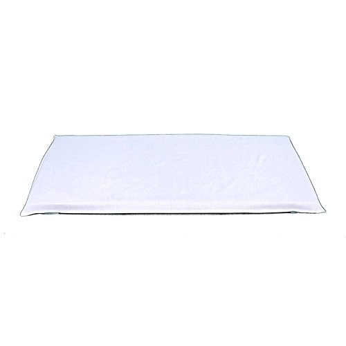 Creative Colors 601 Fitted Mat Sheet, 24
