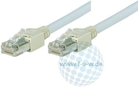 Tecline 71915 Ethernet Cable 15 m White