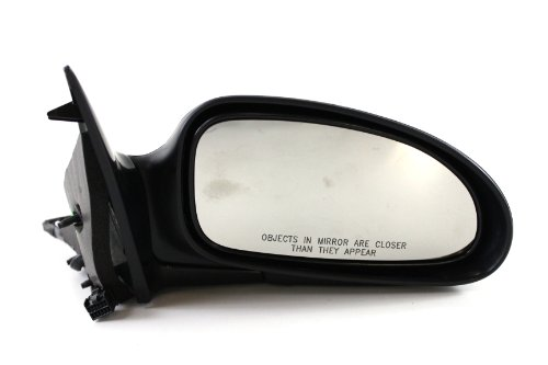 Genuine GM Parts 25769727 Passenger Side Mirror Outside Rear View