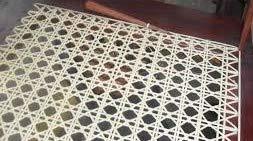 Restauraciones Vintage Tireta de Mimbre 2,2 mm para Reparar sillas de Rejilla Bobina de 500 g