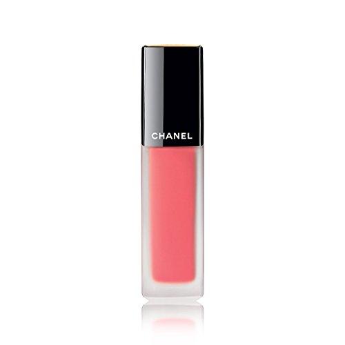 Chanel Rouge Allure Luminous (CHANEL ROUGE ALLURE INK MATTE LIQUID LIP COLOUR # 142 CREATIF)