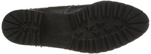450 schwarz Stivali Chelsea Nappa Donna Peter Kaiser Nero Bellara W4q7WSn8