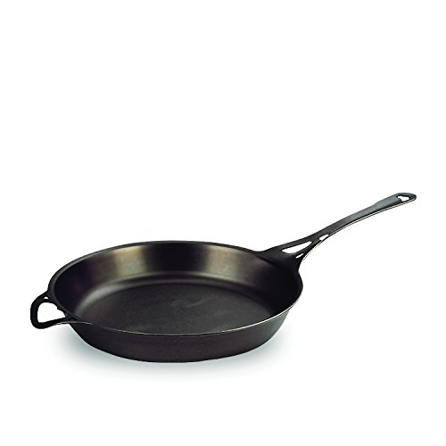 Bronze Fish Bowl - AUS-ION Skillet, 12.5