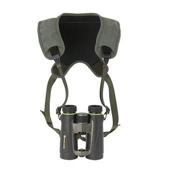 Vanguard Endeavor PH1 Binocular Pouch and Harness System, Fits 42mm Binoculars by Vanguard