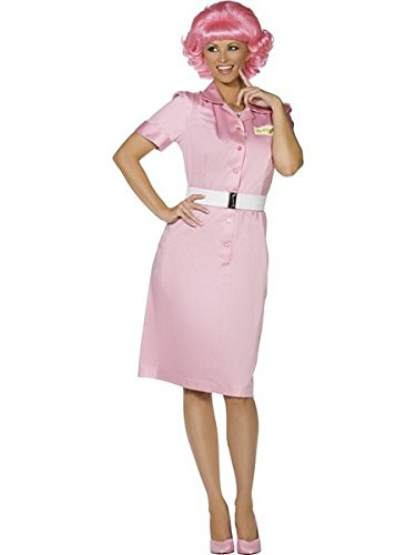 Frenchy Costume Beauty School Drop -