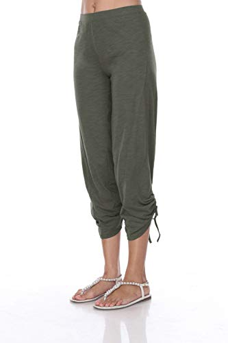 Neon Buddha Women's Standard Seagrove Ankle Pant