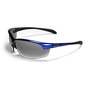 X-Ray 3 Adult Sun Glasses Frame Color: Blue