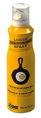 LODGE MFG Sesoning Spray