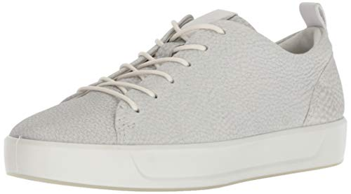Dove 1539 ECCO Grau Women's Wild Ladies 8 Soft Trainers wqxCq0BTp