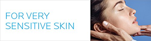 31o3RMSDKiL La Roche Posay Toleriane Purifying Foaming Cream Face Wash and Makeup Remover for Sensitive Skin, 4.22 Fl. Oz.