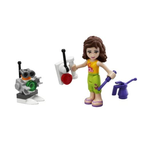 new LEGO Friends 3933 - El Taller de Inventos de Olivia - en.amarispa.pl