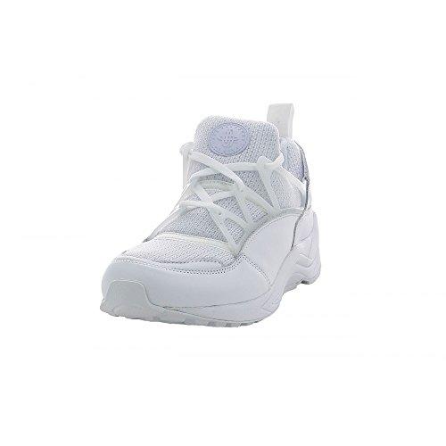 Huarache 111 Bianco sintetico unisex bassa Bianco Air Bianco sneaker adulto Nike p5TOqwn