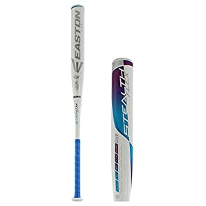 Easton FP17SF11 Stealth Flex 11 Fastpitch Softball Bat