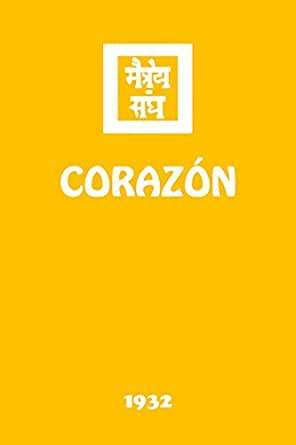 Corazón (Spanish Edition) - Kindle edition by Sociedad Agni ...