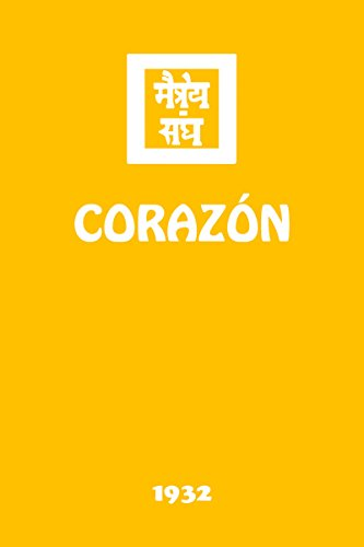 Corazón (Spanish Edition) - Kindle edition by Sociedad Agni ...