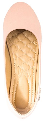Elara Elara Rosa Zapatillas Mujer Zapatillas z4q8wRH