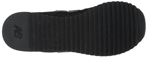 Balance zilver hardloopschoenen 80s New Mens Mz501 Zwart nerts FRqnUwC