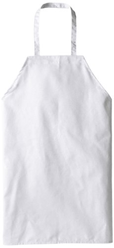Chef Designs Men's Standard Bib Apron, One Size Fits All, ()
