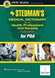 Stedman's Medical Dictionary for the Health Professions and Nursing, Stedman's, 0781797063