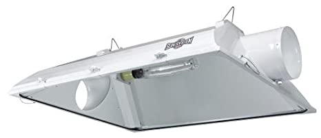 Sun System XS10022 Grow Lights-AC//DE Fusion White 8