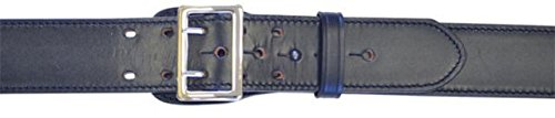 Size Gould /& Goodrich G/&G K59-32FL Lined Duty Belt Black