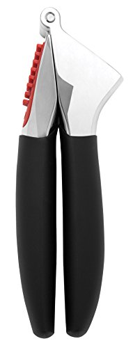 OXO Good Grips Soft-Handled Garlic Press by OXO