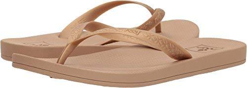 Reef Women's Escape Lux Plus Sandals, Gold, 7 M
