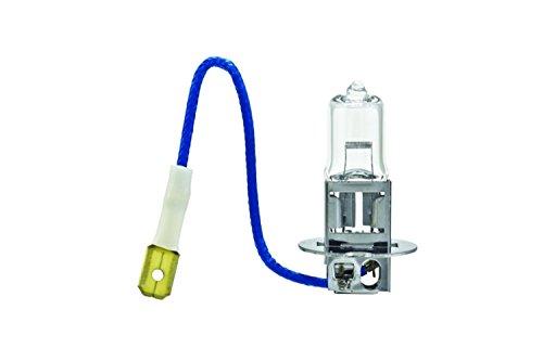 HELLA H3 Standard Halogen Bulb, 12 V, 55W