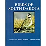 Birds of South Dakota, Tallman, Dan, 0929918061