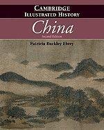 Cambridge Illustrated History of China 2ND EDITION pdf epub