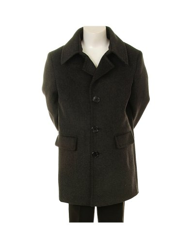 c6a1c2750 We Analyzed 169 Reviews To Find THE BEST Overcoat For Boys