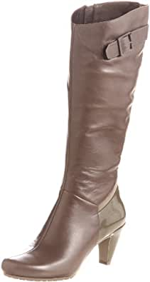 TSUBO Women's Lilion Boot,Grey,5 M US