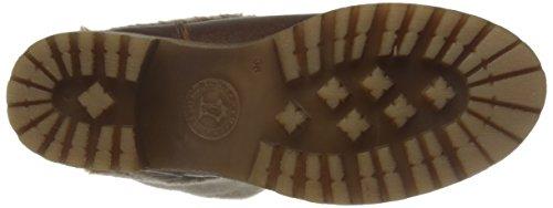 Panama Jack Women's Piola Ankle Boots Brown (Bark B8) lhIuW