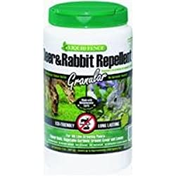 Deer & Rabbit Repellent Granular - 266 - Bci