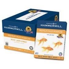 Hammermill HAM106310 Multipurpose Copy Paper -