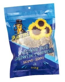In Shell Sunflower Seeds with Salt -24Lbs by Dylmine Health (Image #2)