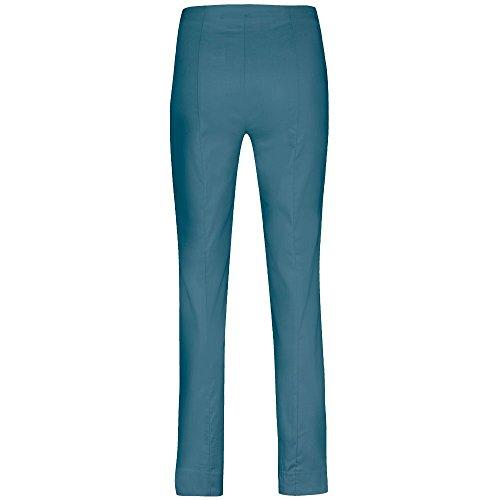 Robell Marie Slim fit Hose Kurzgröße verschiedene Farben 73cm Ich will Marie 46 blau flieder 62
