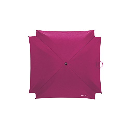 Baby Parasol compatible with Silver Cross Wayfarer Hot Pink