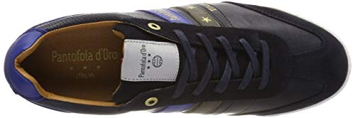 Pantofola Low Sneakers 29y Vasto da Low Blue Uomo uomo Dress Blues D'oro r0Tq1r