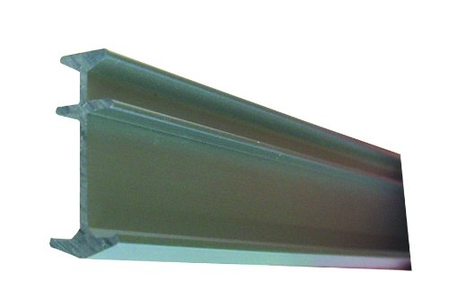 JR Products 80251 I-Beam Track - Type B, - I & B Stores