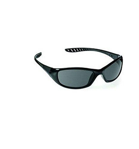 Blue Other Safety & Protective Gear Safety Glasses & Goggles Jackson Safety 20543 V40 Hellraiser Safety Glasses Black Frm