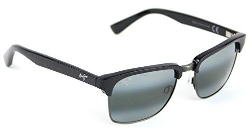 Maui Jim H742-23 KUPUNA Metallic Gloss Copper Frame / Polarized HCL BRONZE - Maui Flexible Sunglasses Jim