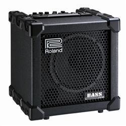 Roland CUBE-20XL BASS Compact 20-Watt Bass Amplifier