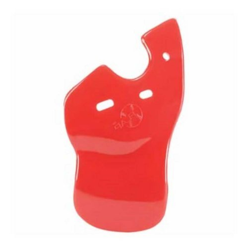 Markwort C-Flap Facial Protection Right Handed Batter Scarlet by Markwort